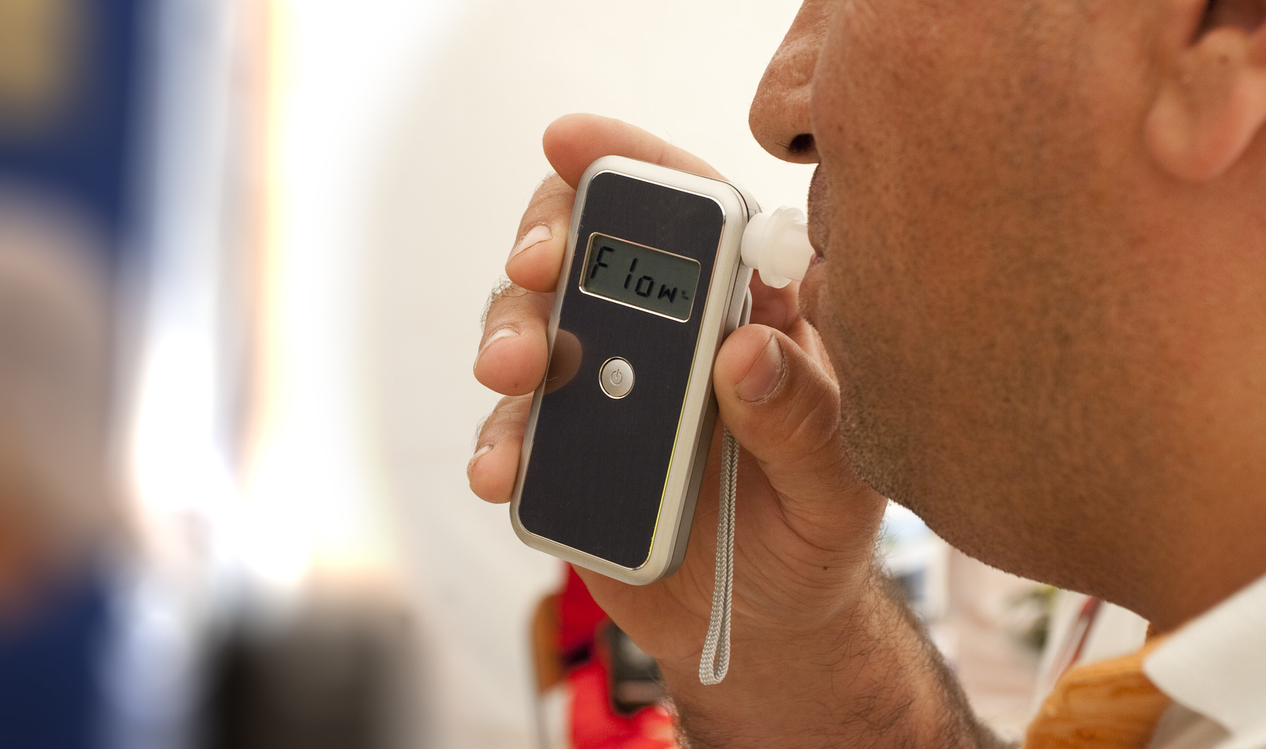 Know Before You Blow: Should I Take a Breathalyzer Test?