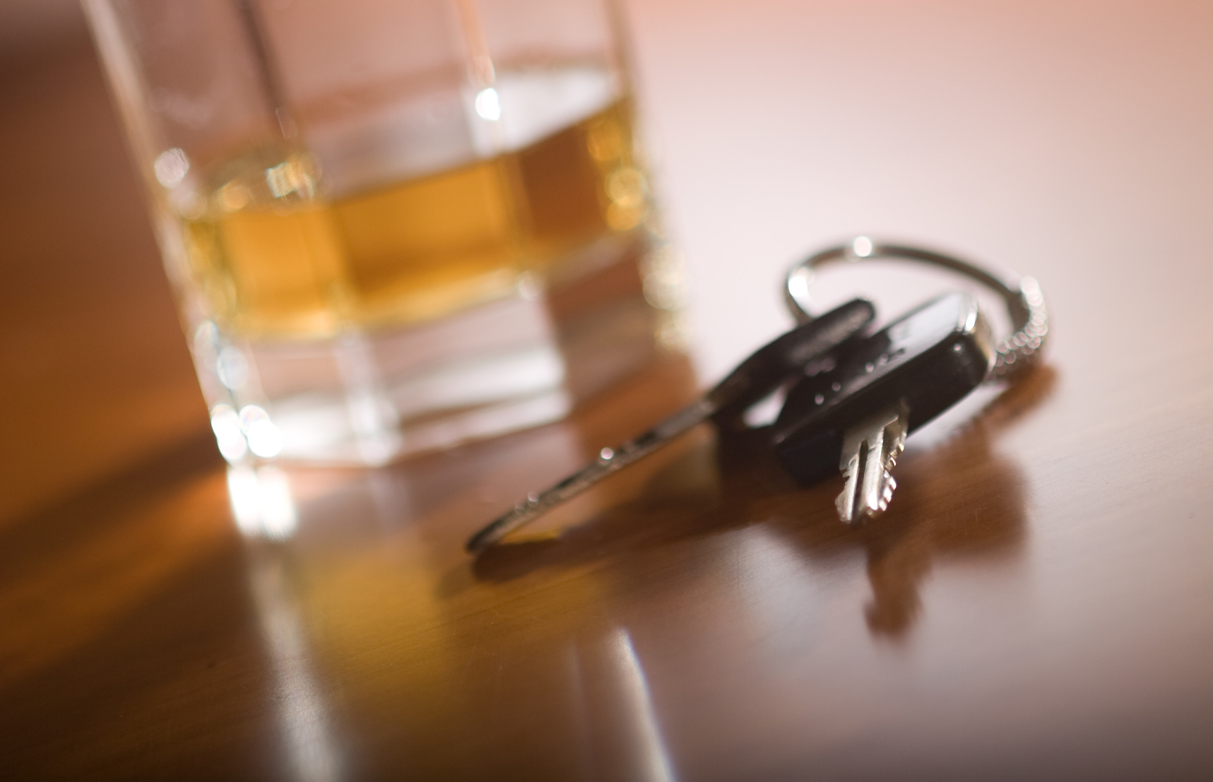 What to Expect With a First Offense DUI in Texas