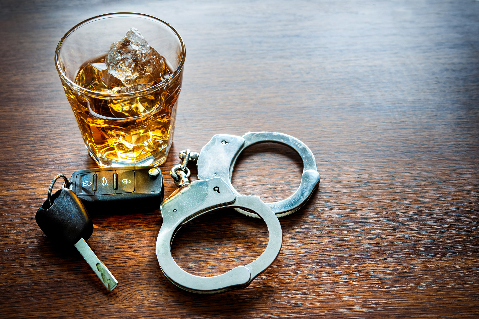 Guide: Texas DUI Penalties and Laws