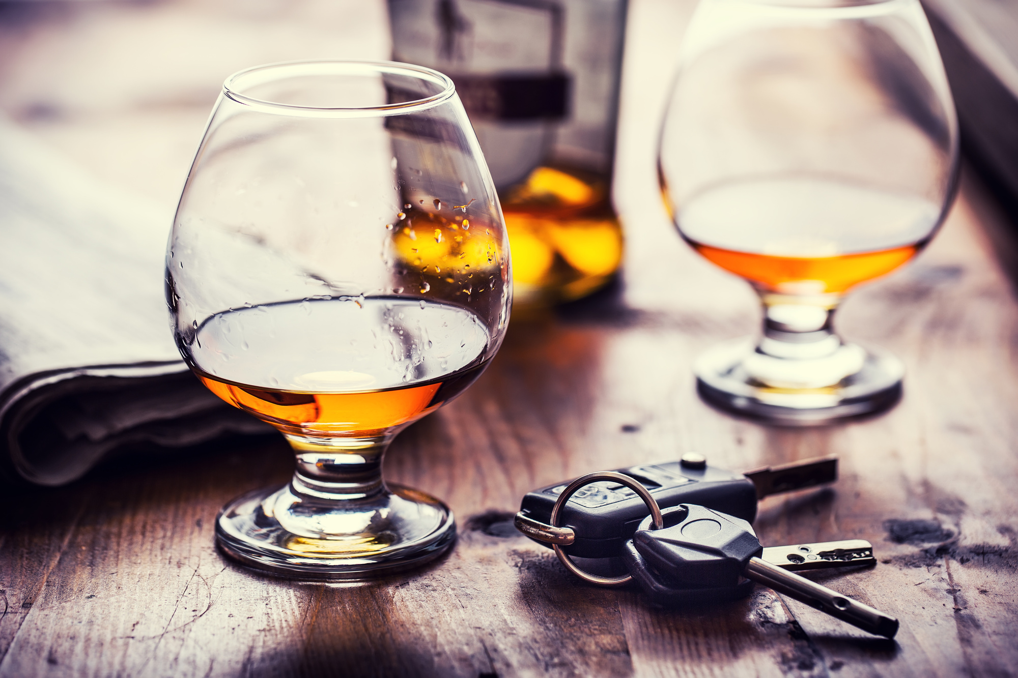 How to Prepare for DWI Court in Texas