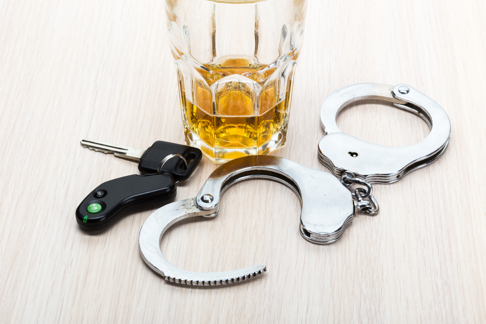The Consequences of Second DUI in Texas