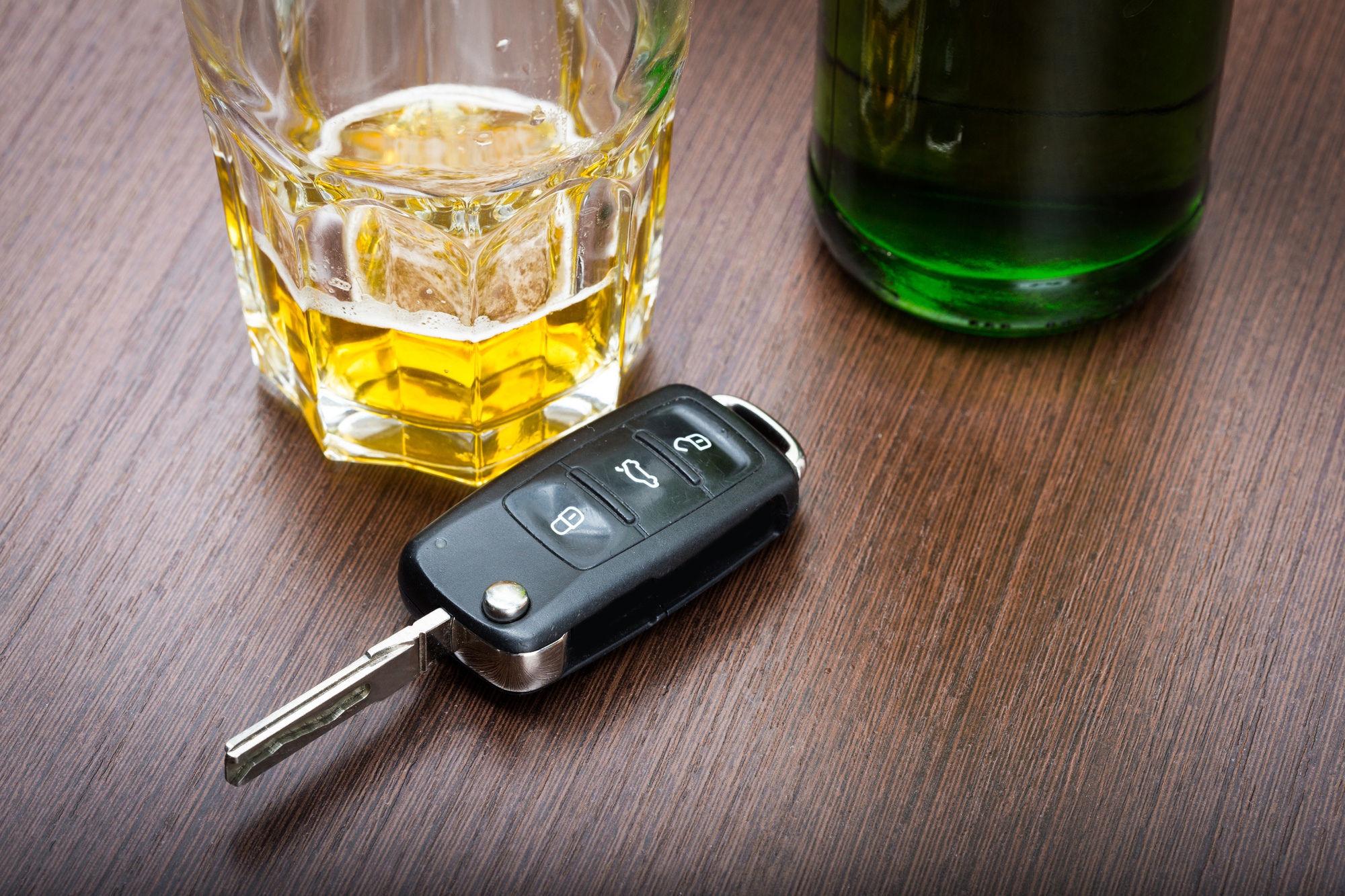 Did You Get a DWI in Texas? Here Are the Facts You Need to Know