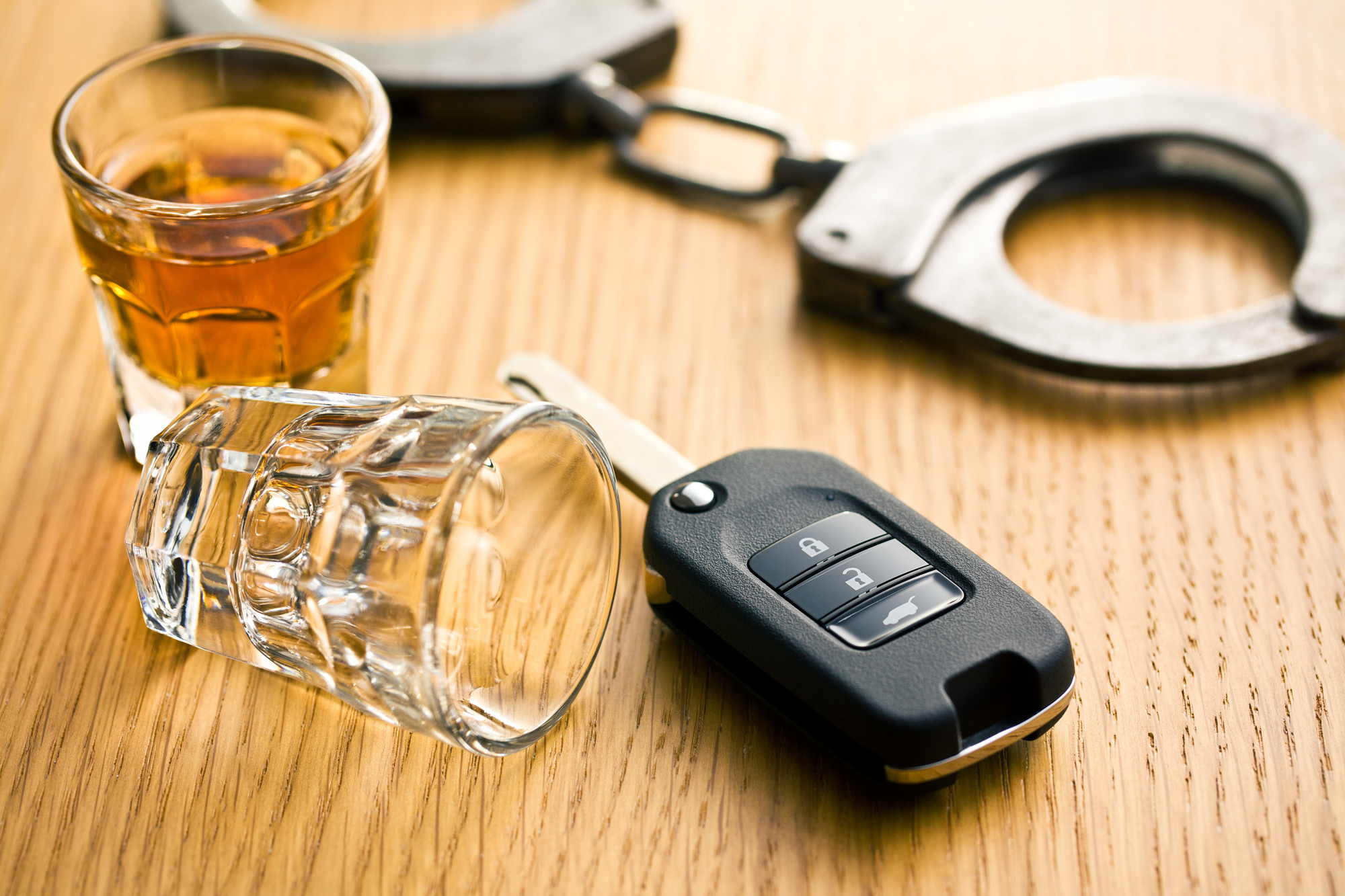 Your Guide to Texas DWI Penalties
