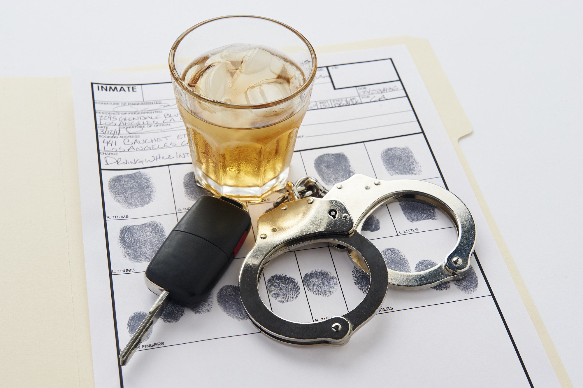 Help! Is It Possible to Expunge a DWI Conviction?