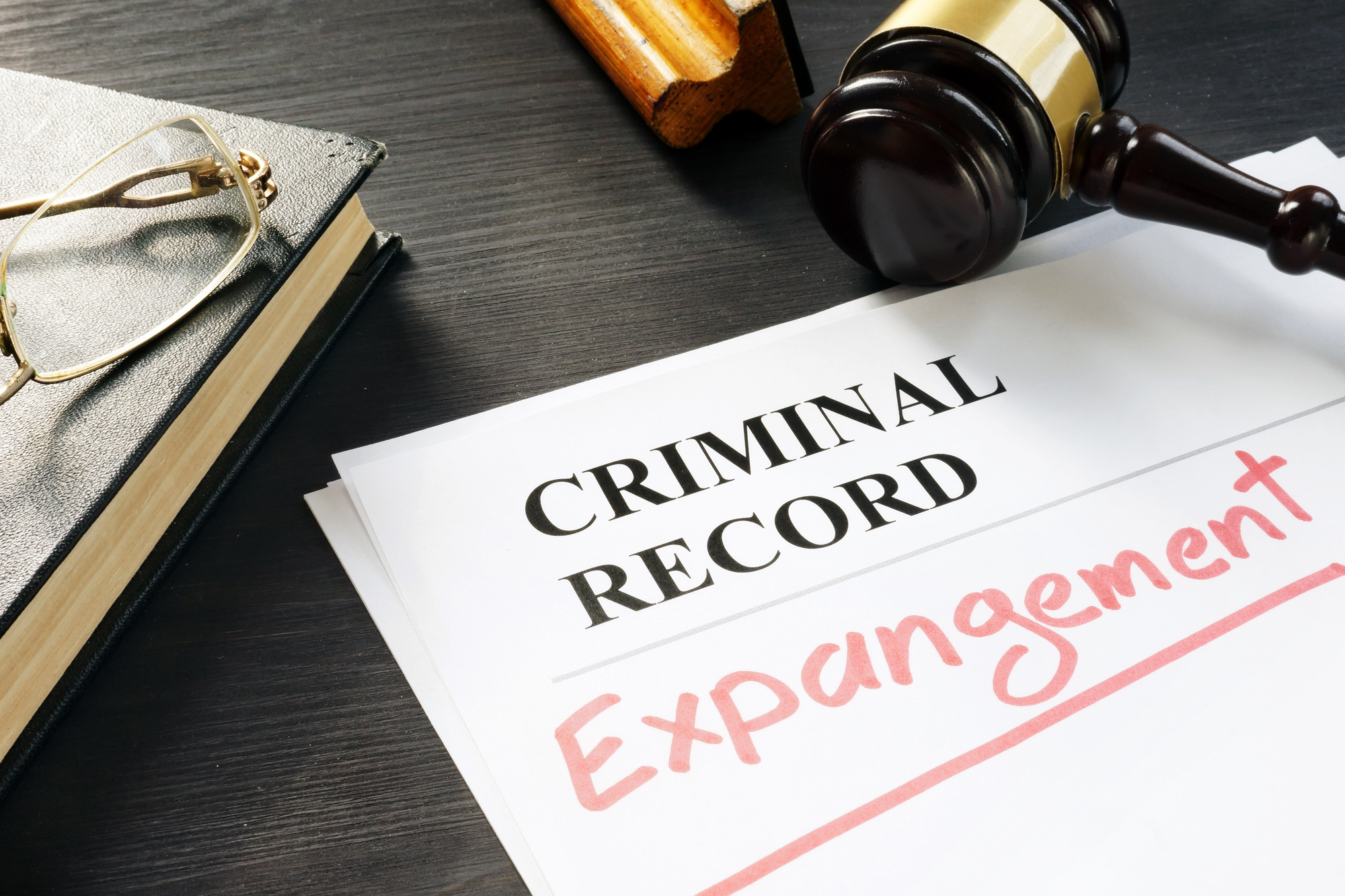 Texas Expungement: A Facts Guide to Expunging a DWI in Austin