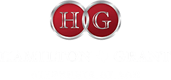 Hamilton Grant Attorneys in Texas