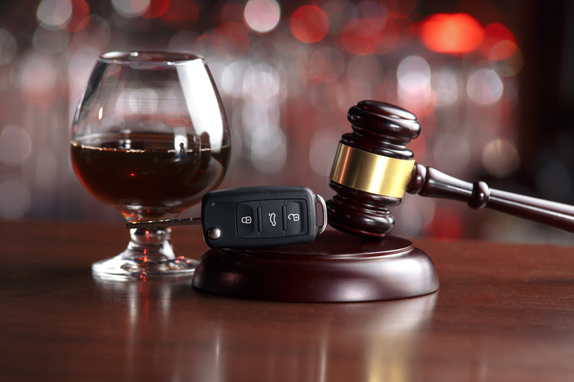 Risky Business: The Consequences of Drunk Driving in Texas