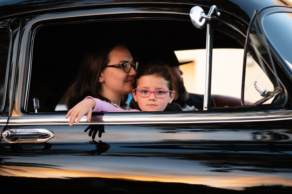 Crime And Punishment: Getting a DUI With a Child in The Car