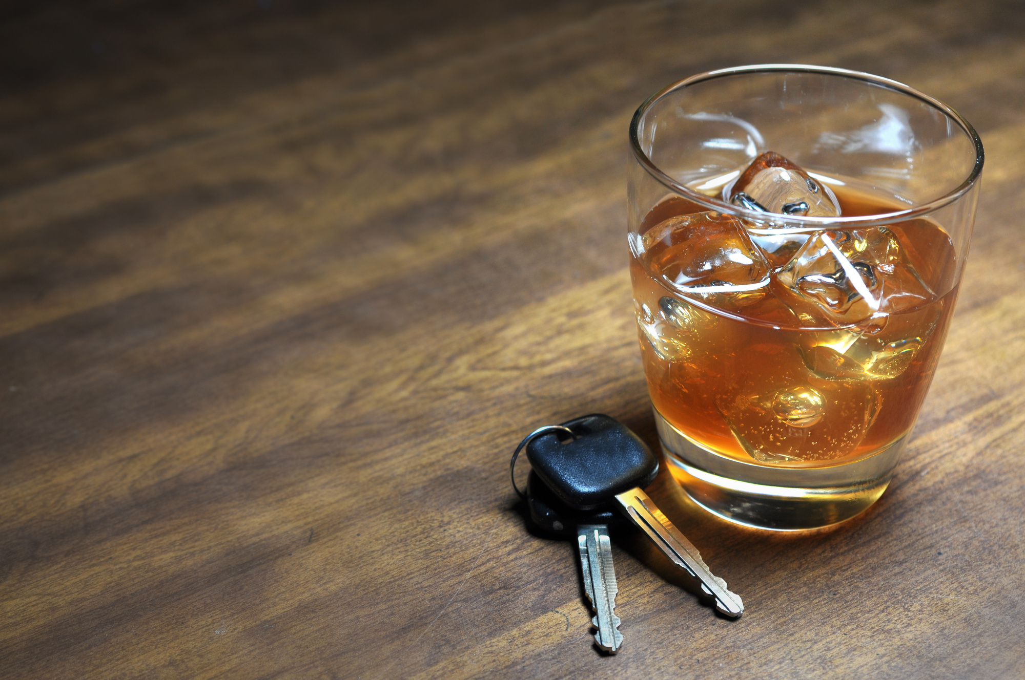 What to Expect When Charged With Your First DWI in Texas