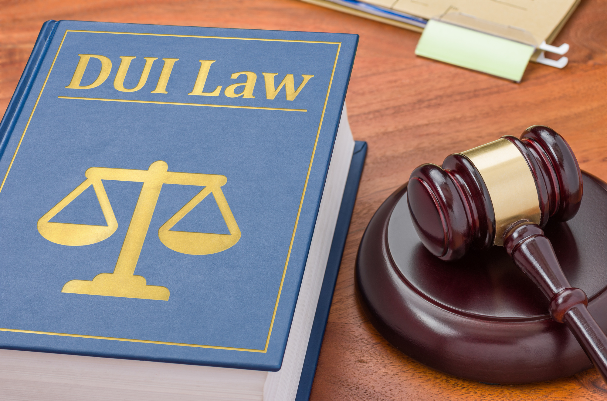 5 Factors to Consider When Hiring a DUI Attorney