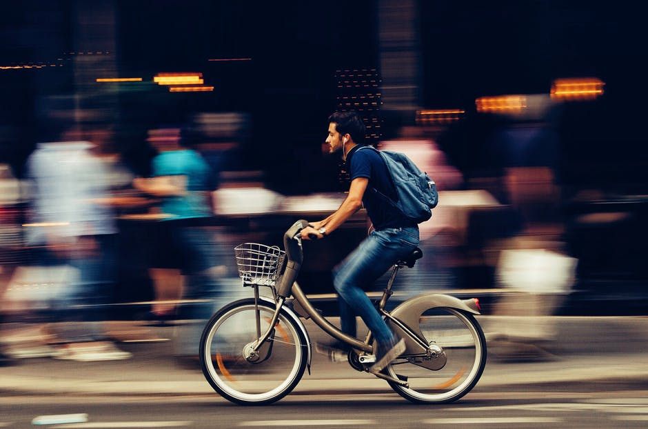 Can You Get a DWI on a Bicycle in Texas?