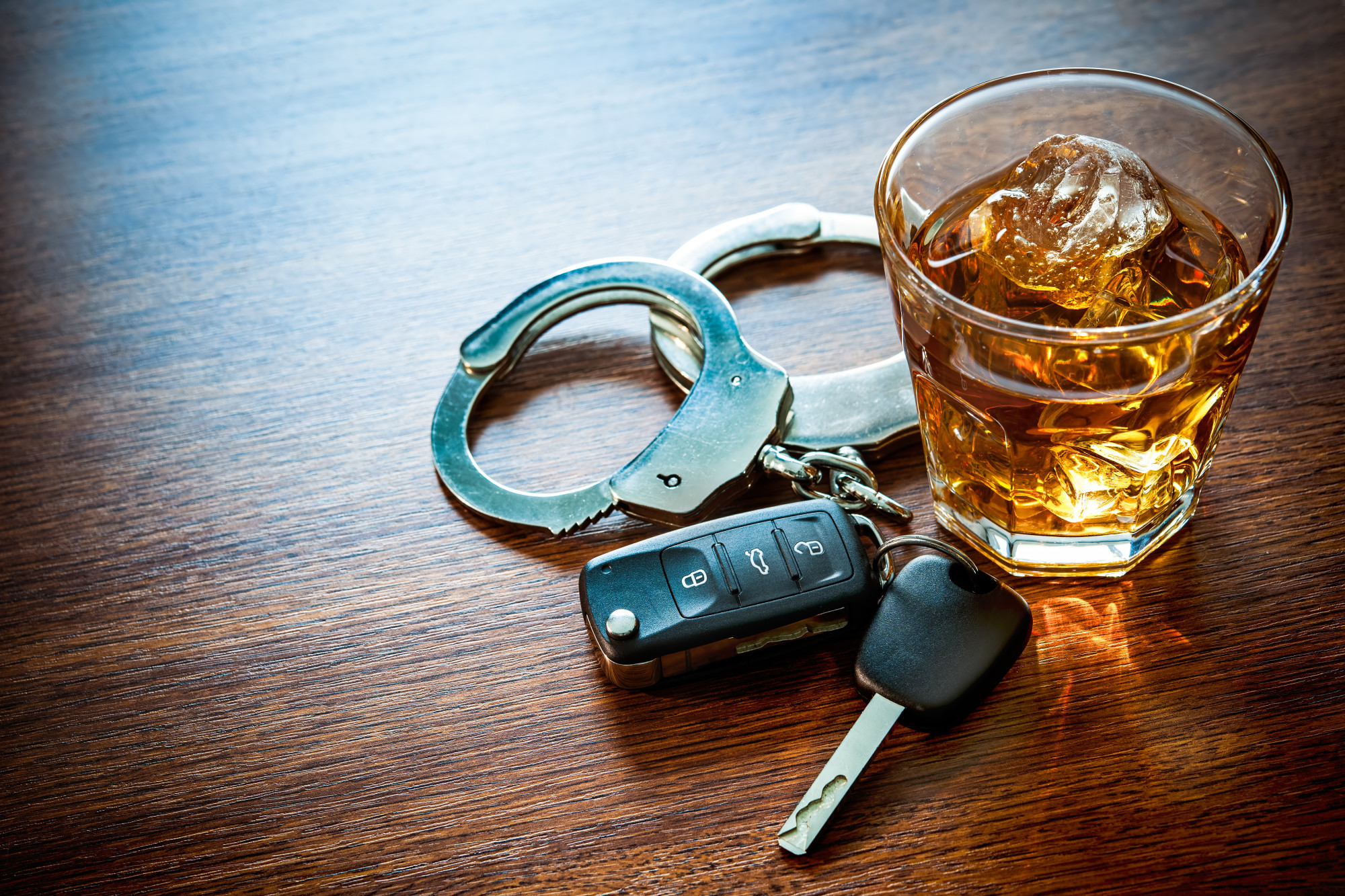 You've Been Charged with a DWI: What are the Next Steps?