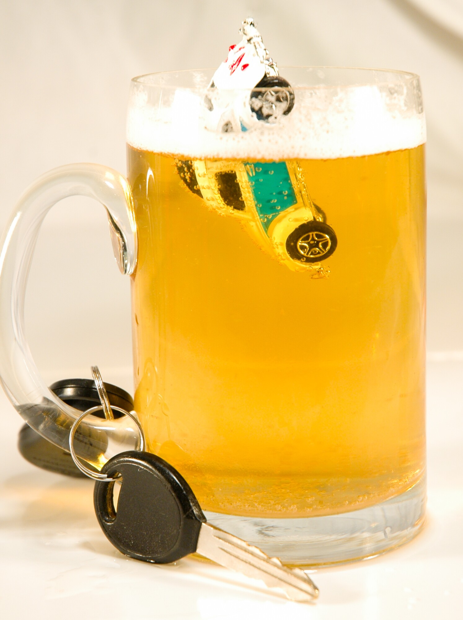 Second DWI in Texas: What to Expect for Repeat Offenders