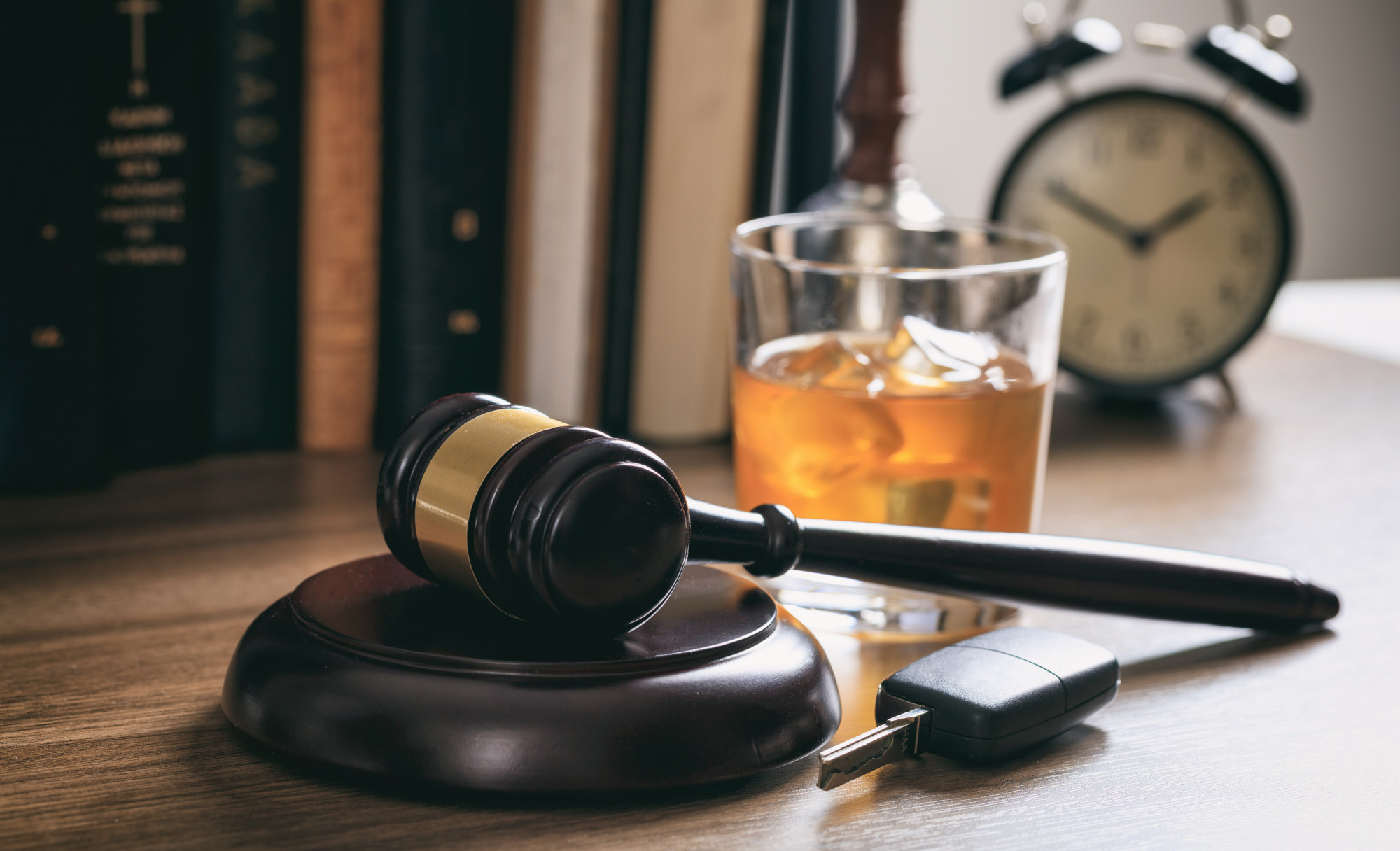 5 Documents to Show Your Texas DWI Lawyer