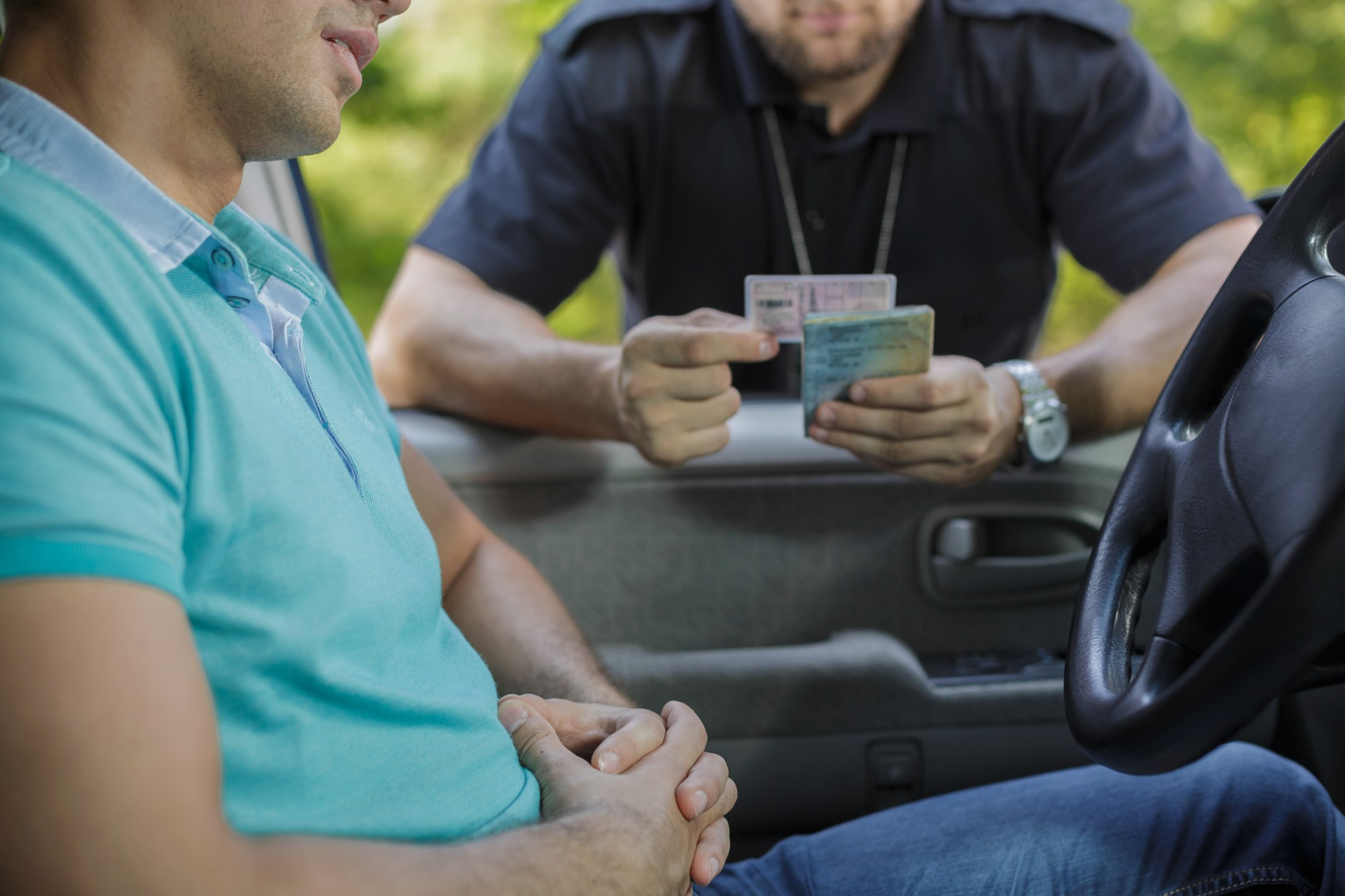 How to Get Your Driver's License Back After a DUI in Texas