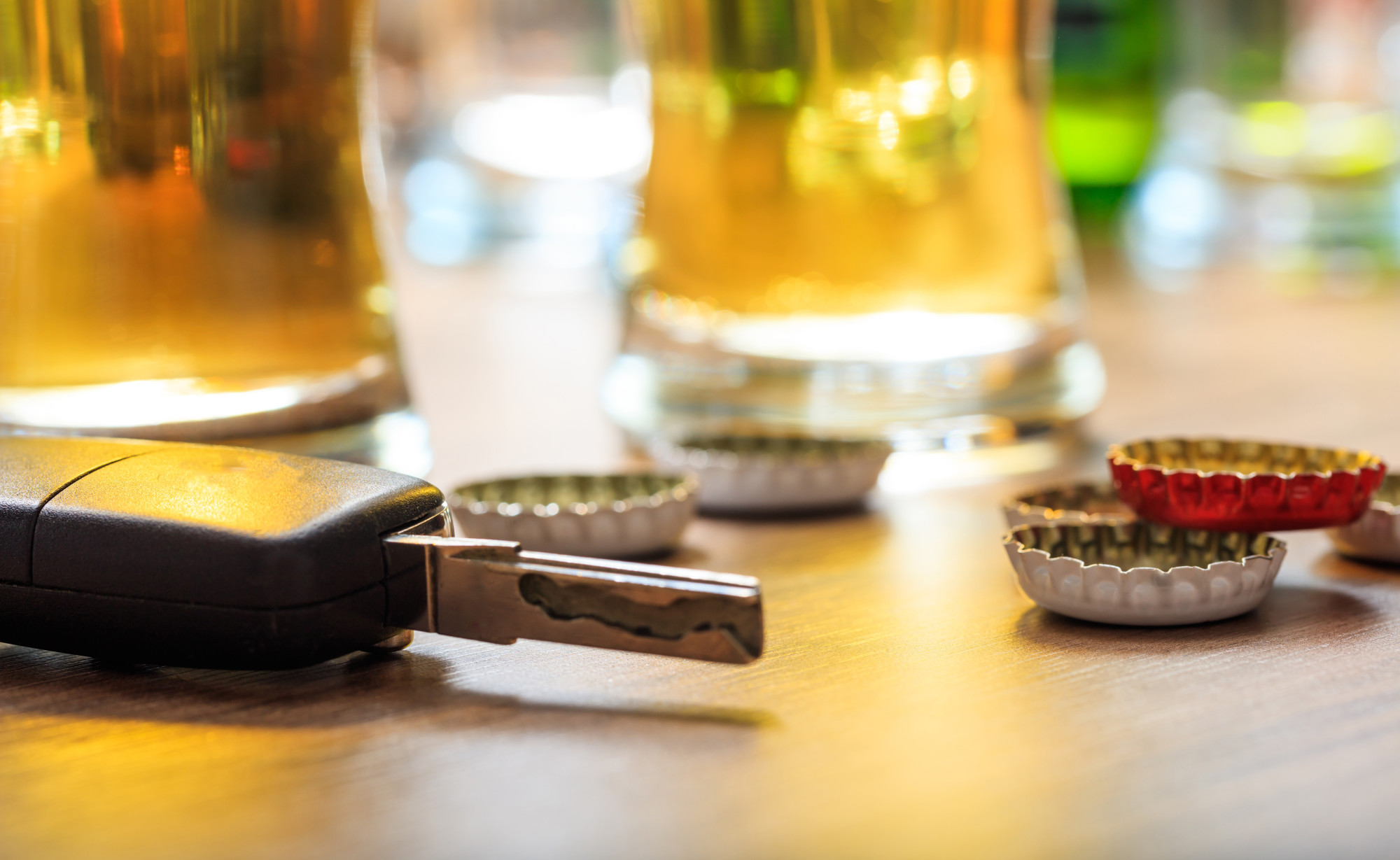 3rd DWI Offense? Here is What a DWI Lawyer Recommends