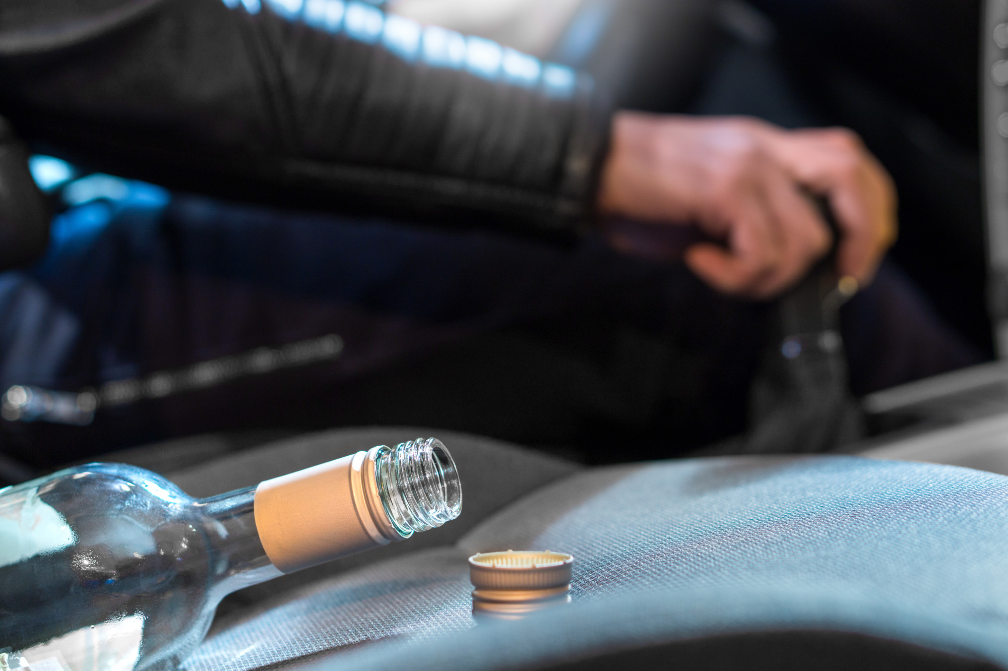 DUI in Texas? What to Know if You're Caught Driving Drunk