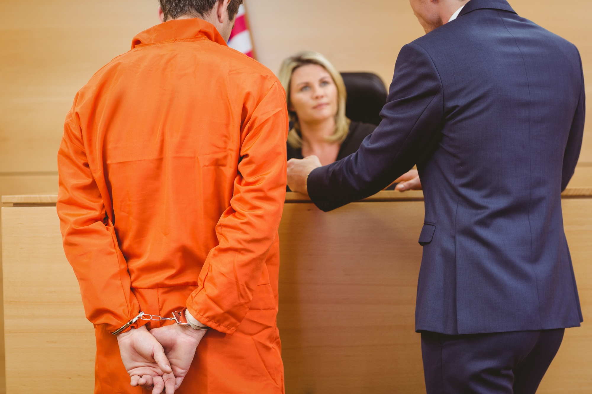 Can a Criminal Defense Attorney Help With a DWI Charge?