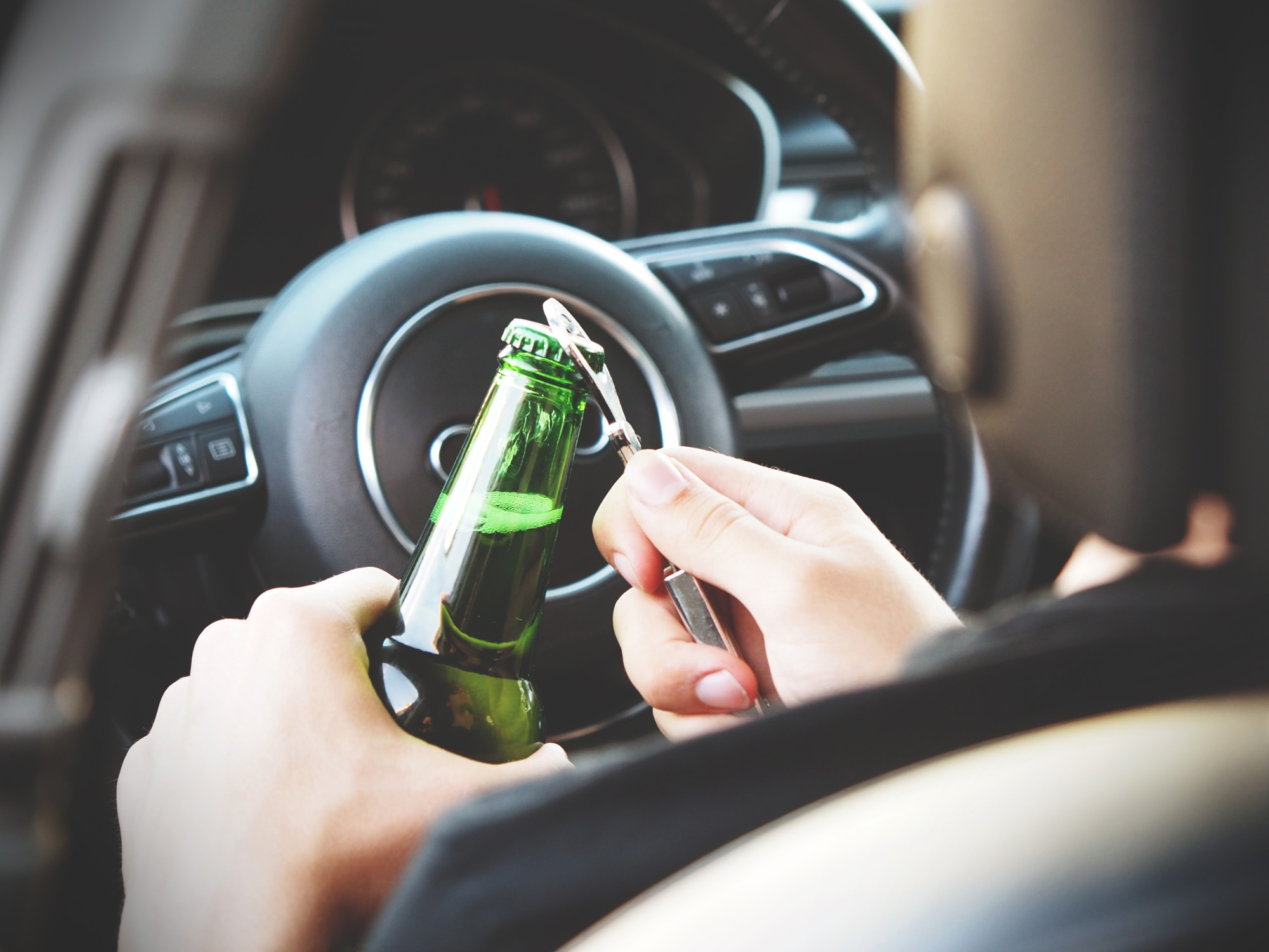 Why You Need a DWI Lawyer