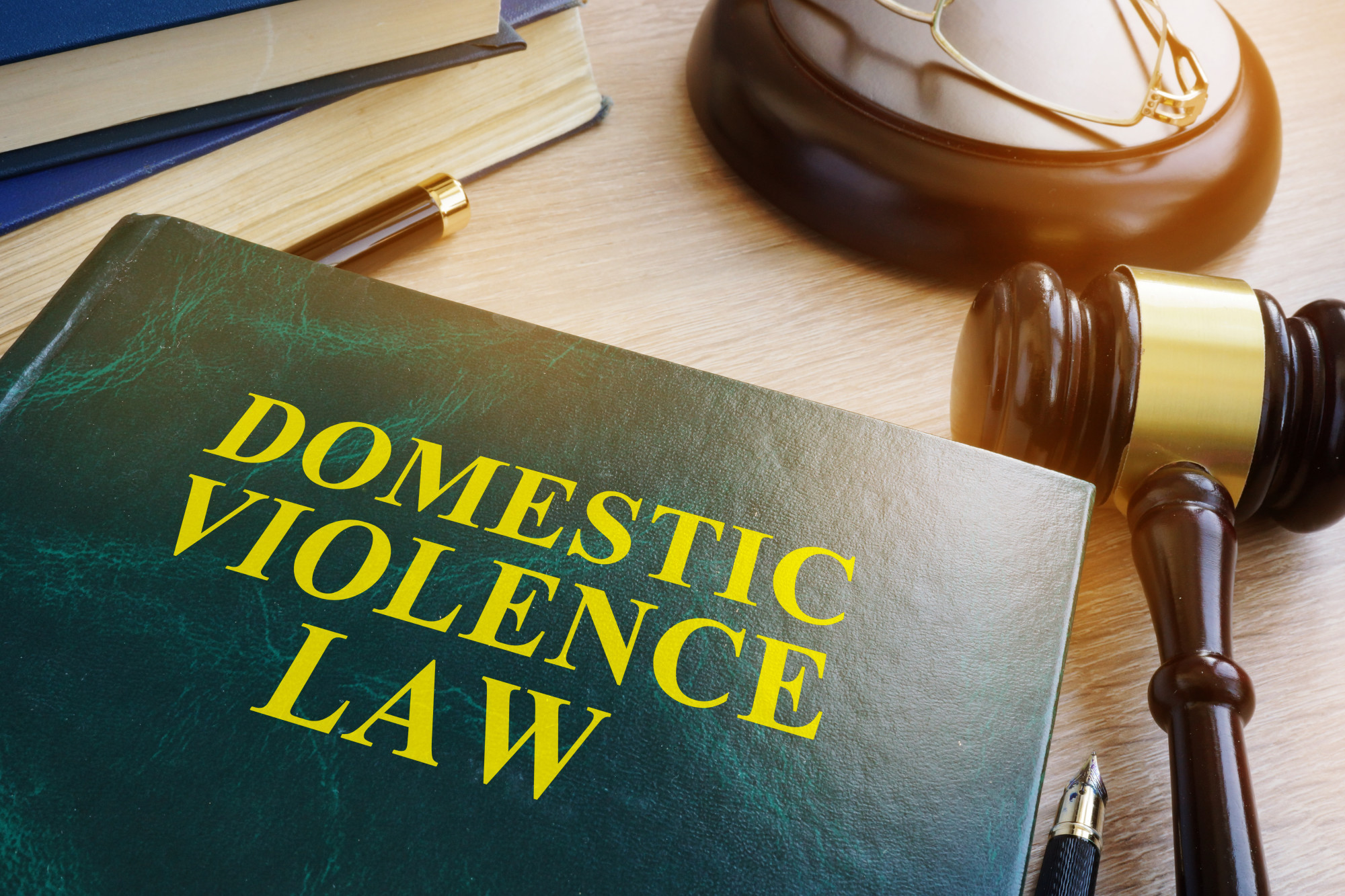 Domestic Violence Defense Attorney: What Kind of Lawyer Defends the Victim?