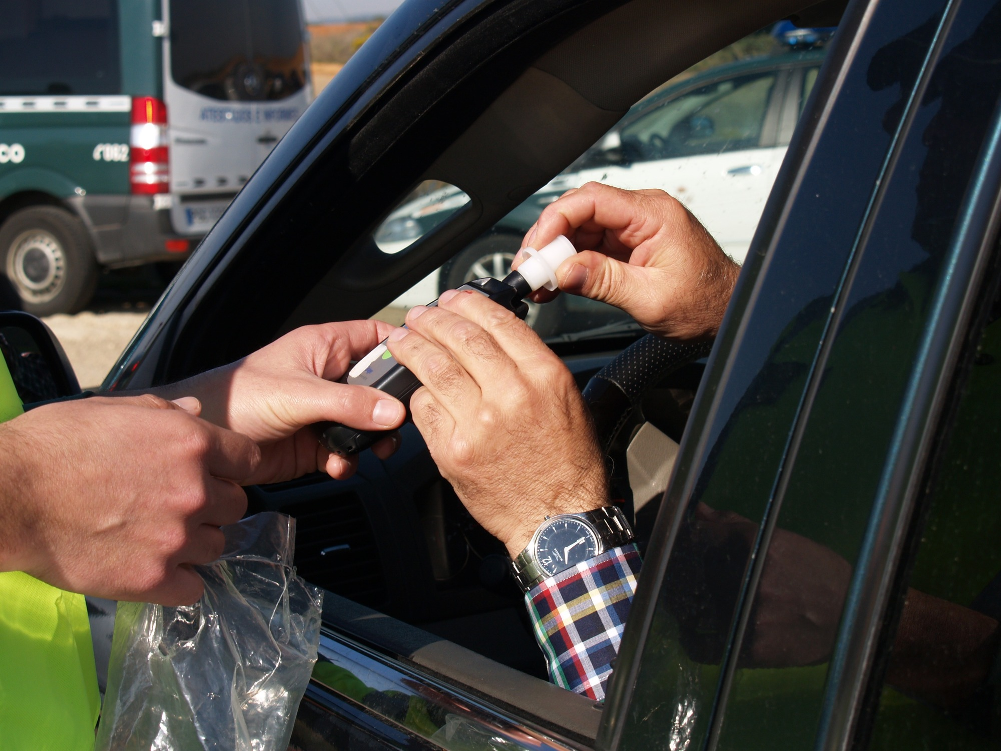 First Offense DWI in Texas: What Happens Now?