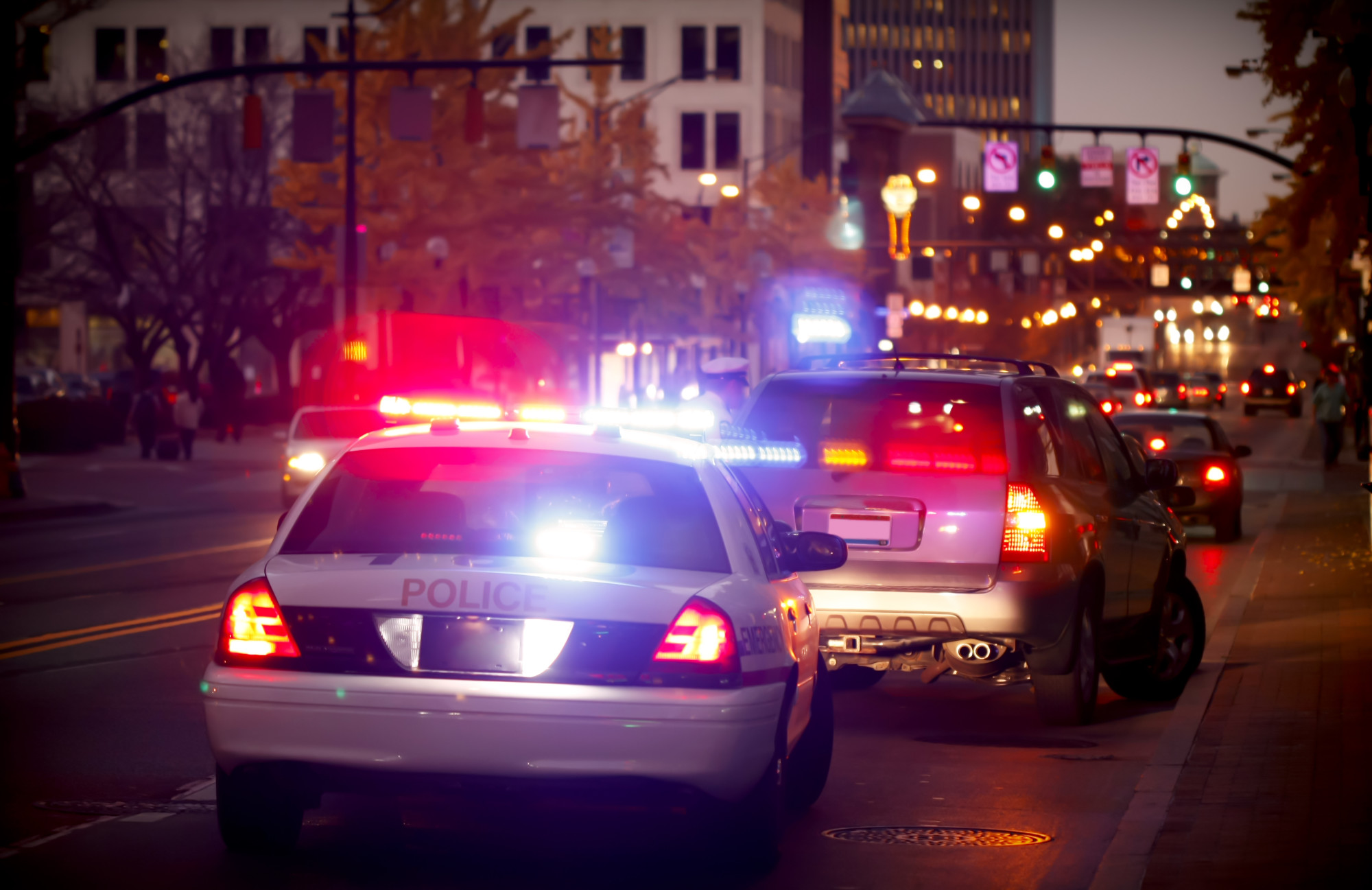 DWI Vs DUI: What's the Difference?