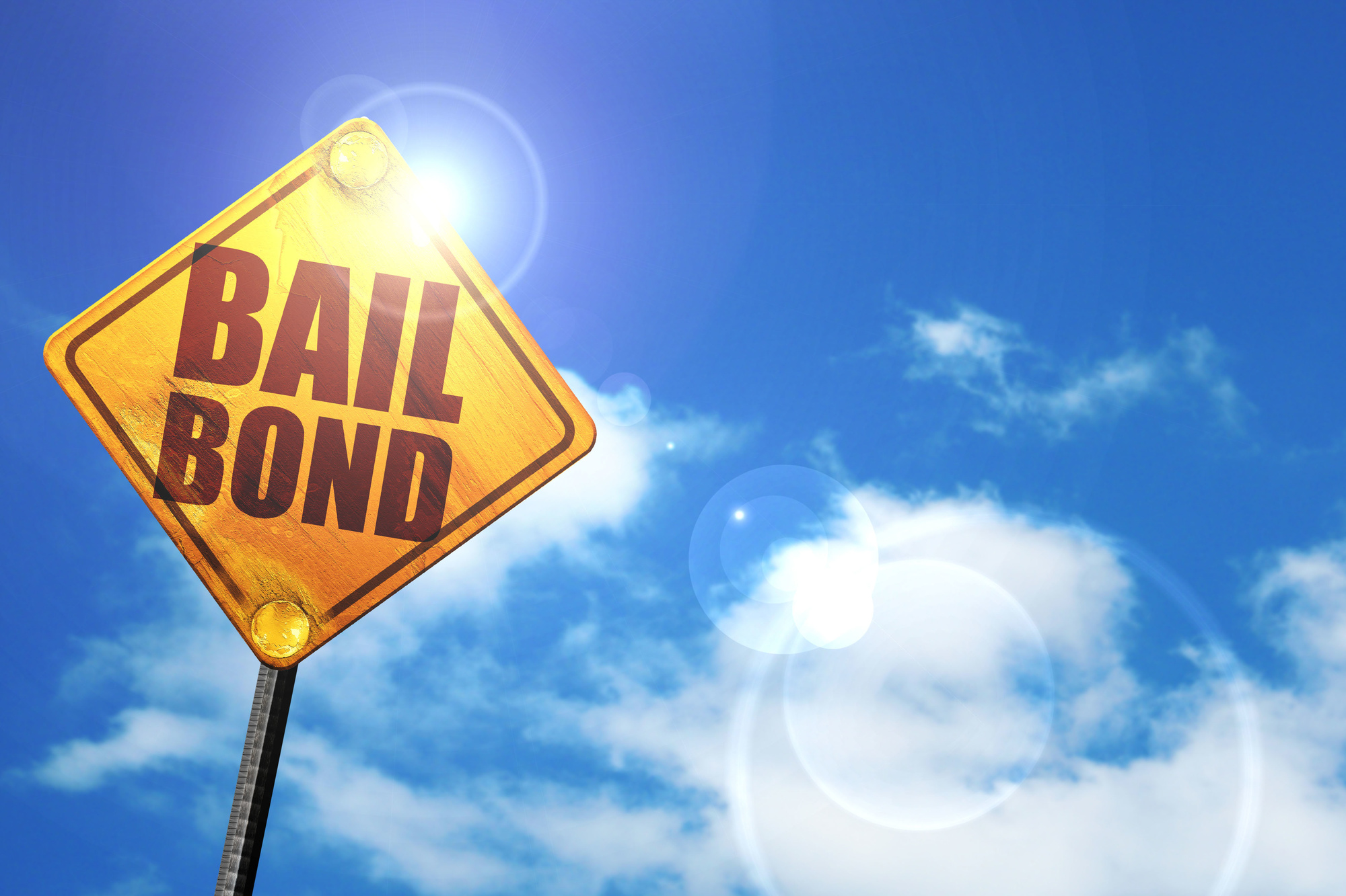 What Are the Most Common Bail Bond Conditions?