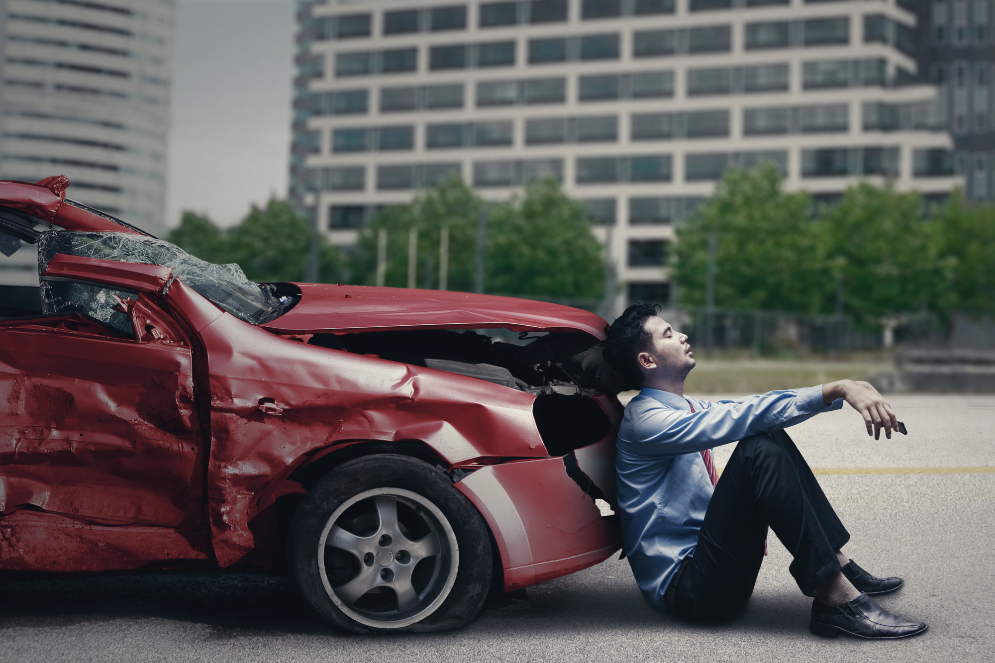 Will a DWI First Offense Ruin Your Life?